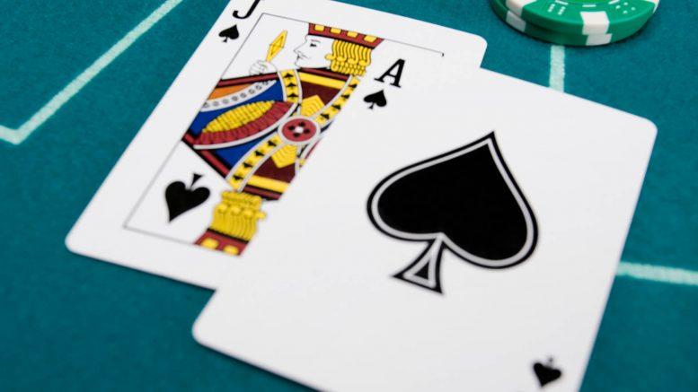 blackjack tuyolari