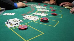 blackjack'te temel strateji