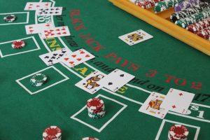 blackjack oyununun zayifliklari
