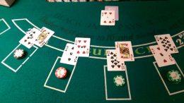 blackjack oyun stratejisi