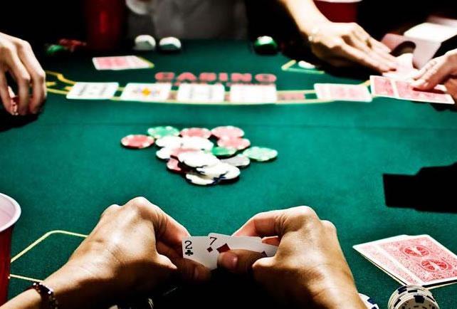 agresif poker oyunculari